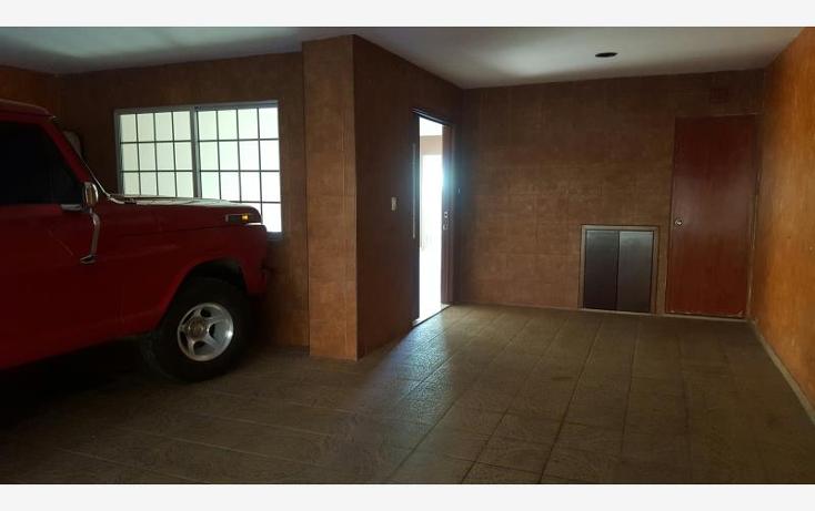 Foto de casa en venta en  nonumber, residencial hacienda, culiacán, sinaloa, 1825838 No. 02