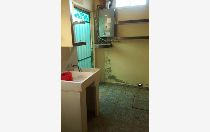Foto de casa en venta en  nonumber, residencial hacienda, culiacán, sinaloa, 1825838 No. 09