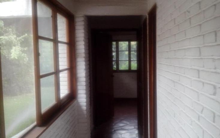 Foto de casa en venta en  nonumber, residencial lomas de jiutepec, jiutepec, morelos, 495814 No. 12