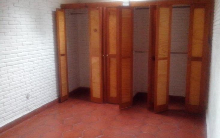 Foto de casa en venta en  nonumber, residencial lomas de jiutepec, jiutepec, morelos, 495814 No. 14