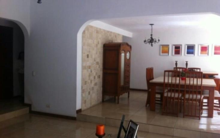 Foto de casa en venta en  nonumber, residencial pulgas pandas norte, aguascalientes, aguascalientes, 1729434 No. 03