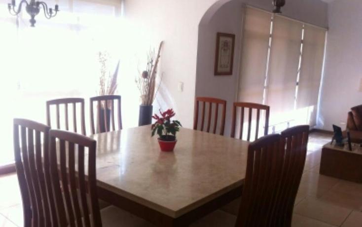 Foto de casa en venta en  nonumber, residencial pulgas pandas norte, aguascalientes, aguascalientes, 1729434 No. 05