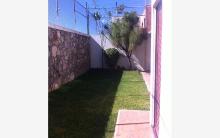 Foto de casa en venta en  nonumber, residencial pulgas pandas norte, aguascalientes, aguascalientes, 1729434 No. 16