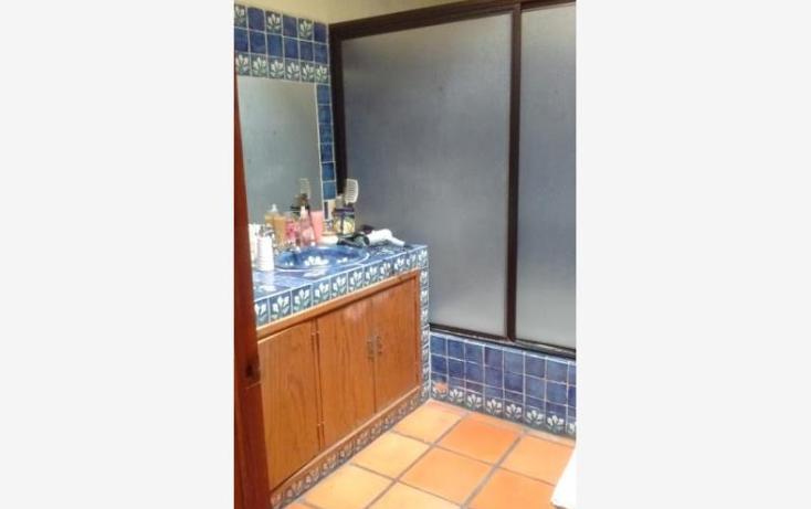 Foto de casa en venta en  nonumber, residencial sumiya, jiutepec, morelos, 1767104 No. 18