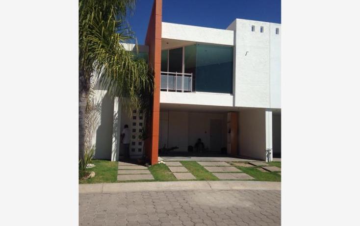 Foto de casa en renta en  nonumber, residencial toscana, irapuato, guanajuato, 789957 No. 01