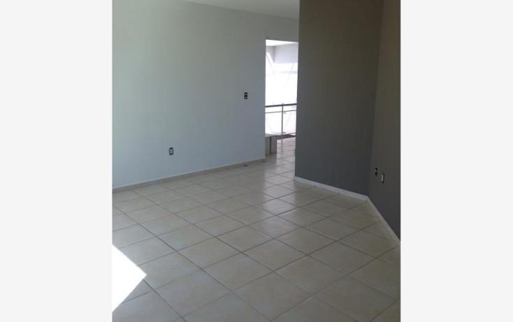 Foto de casa en renta en  nonumber, residencial toscana, irapuato, guanajuato, 789957 No. 03