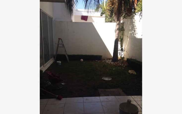 Foto de casa en renta en  nonumber, residencial toscana, irapuato, guanajuato, 789957 No. 04