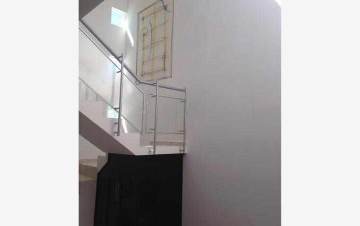 Foto de casa en renta en  nonumber, residencial toscana, irapuato, guanajuato, 789957 No. 07