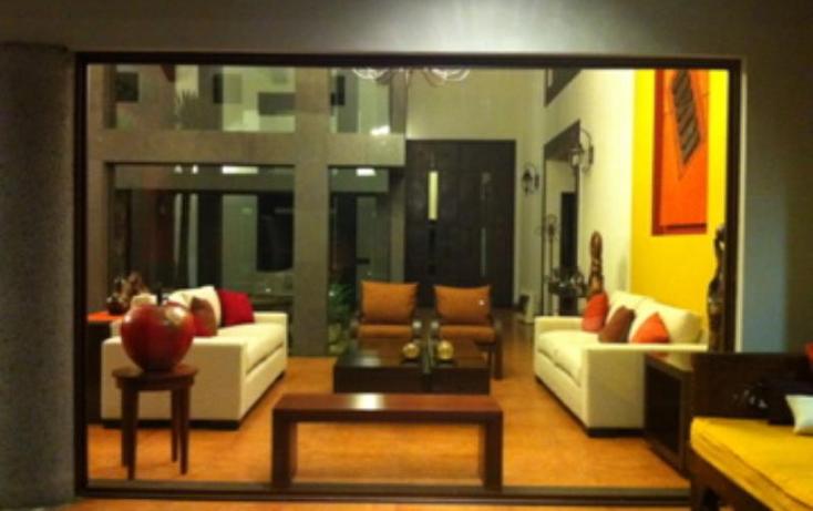 Foto de casa en venta en  nonumber, residencial y club de golf la herradura etapa a, monterrey, nuevo león, 799867 No. 02