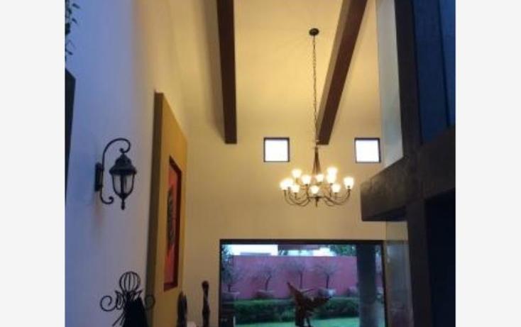 Foto de casa en venta en  nonumber, residencial y club de golf la herradura etapa a, monterrey, nuevo león, 799867 No. 12