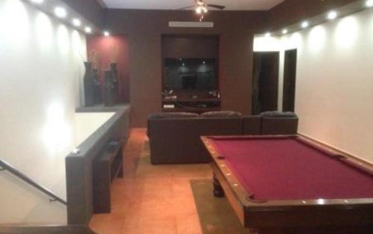 Foto de casa en venta en  nonumber, residencial y club de golf la herradura etapa a, monterrey, nuevo león, 799867 No. 15
