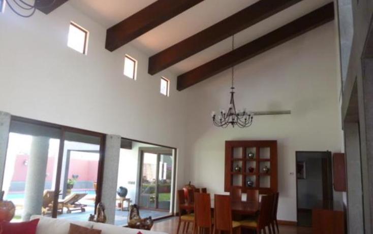 Foto de casa en venta en  nonumber, residencial y club de golf la herradura etapa a, monterrey, nuevo león, 799867 No. 18