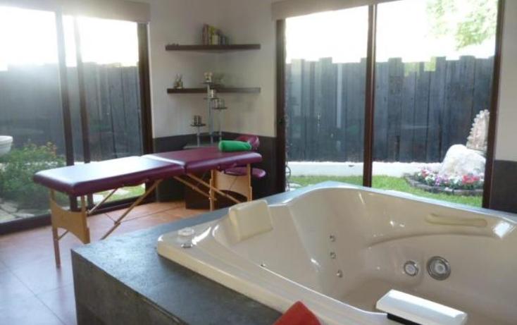 Foto de casa en venta en  nonumber, residencial y club de golf la herradura etapa a, monterrey, nuevo león, 799867 No. 19