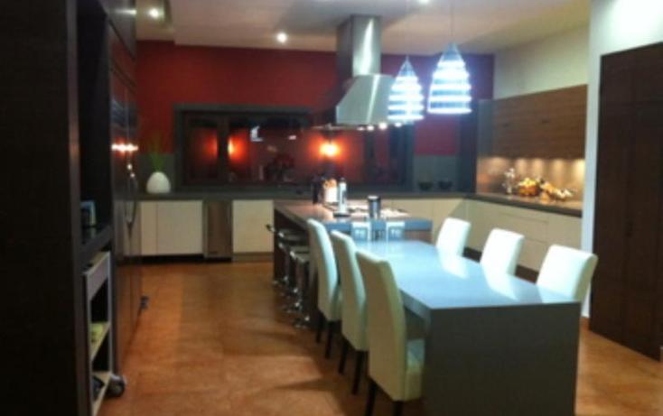 Foto de casa en venta en  nonumber, residencial y club de golf la herradura etapa a, monterrey, nuevo león, 799867 No. 22