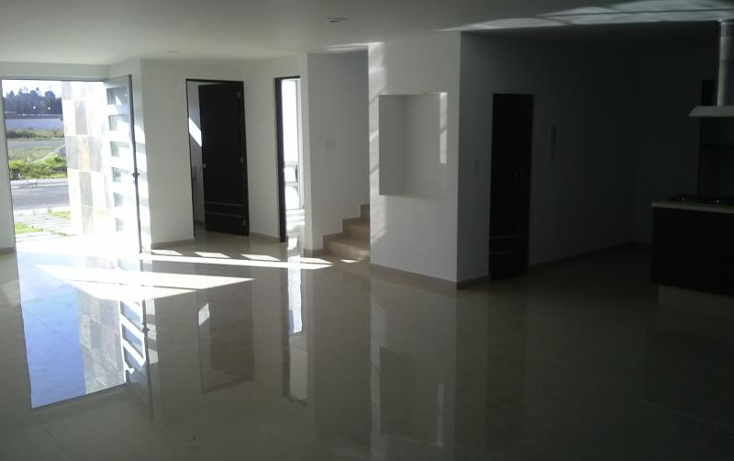 Foto de casa en venta en  nonumber, residencial zinacantepec, zinacantepec, m?xico, 1672838 No. 02