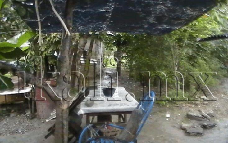 Foto de terreno habitacional en venta en  nonumber, reyes heroles, tuxpan, veracruz de ignacio de la llave, 572738 No. 01