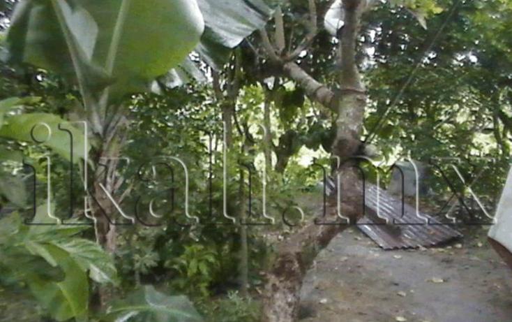 Foto de terreno habitacional en venta en  nonumber, reyes heroles, tuxpan, veracruz de ignacio de la llave, 572738 No. 03