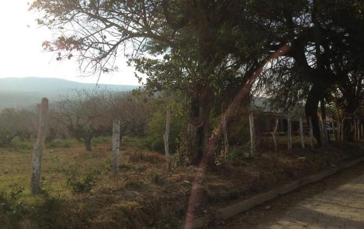 Foto de terreno habitacional en venta en  nonumber, ribera las flechas, chiapa de corzo, chiapas, 1688502 No. 01