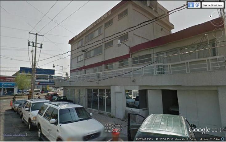 Foto de edificio en renta en  nonumber, rincón de la paz, puebla, puebla, 1672758 No. 02