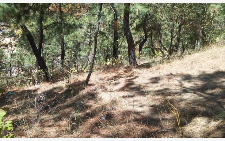 Foto de terreno habitacional en venta en  nonumber, rincón villa del valle, valle de bravo, méxico, 853683 No. 02