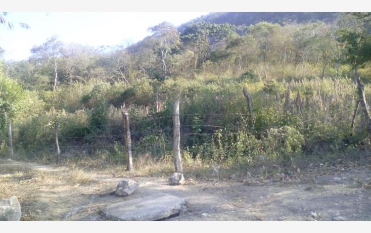 Foto de terreno habitacional en venta en  nonumber, rivera cerro hueco, tuxtla guti?rrez, chiapas, 1632870 No. 01