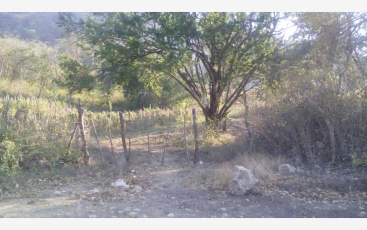 Foto de terreno habitacional en venta en  nonumber, rivera cerro hueco, tuxtla guti?rrez, chiapas, 1632870 No. 02