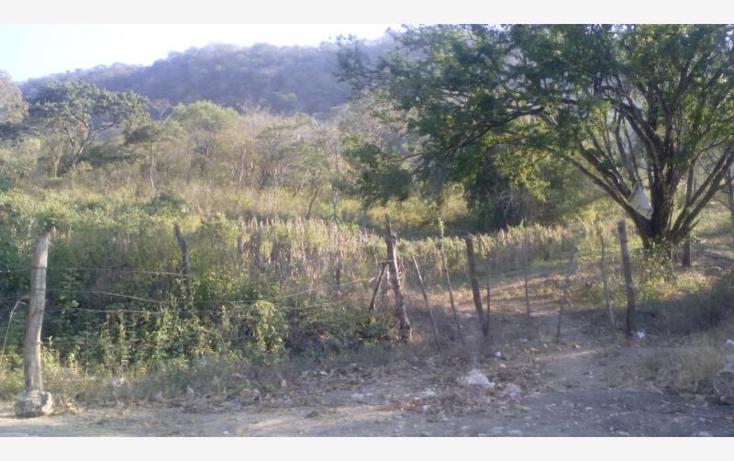 Foto de terreno habitacional en venta en  nonumber, rivera cerro hueco, tuxtla guti?rrez, chiapas, 1632870 No. 03