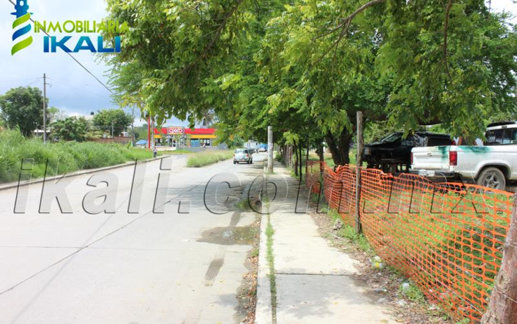 Foto de terreno habitacional en venta en  nonumber, rosa maria, tuxpan, veracruz de ignacio de la llave, 874993 No. 02