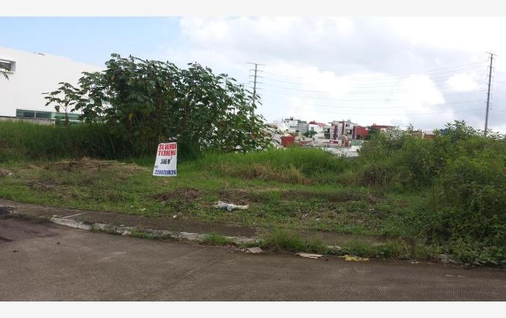 Foto de terreno habitacional en venta en  nonumber, rubí ánimas, xalapa, veracruz de ignacio de la llave, 1827678 No. 01
