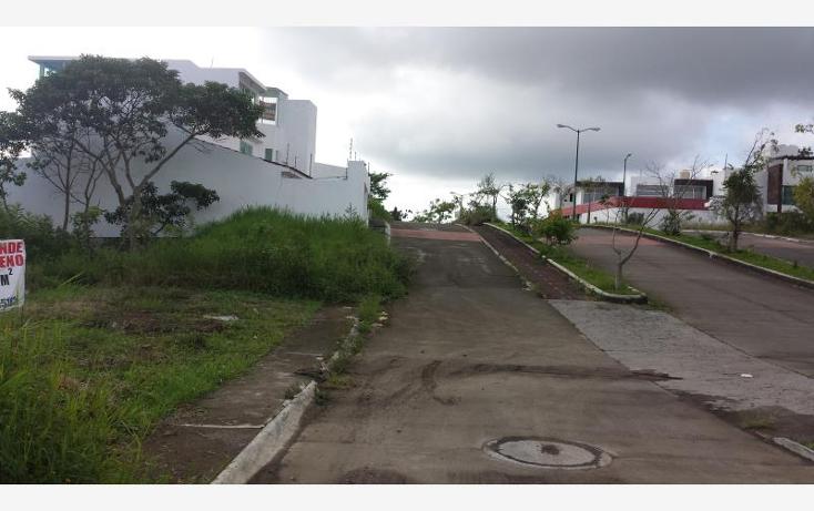 Foto de terreno habitacional en venta en  nonumber, rubí ánimas, xalapa, veracruz de ignacio de la llave, 1827678 No. 03