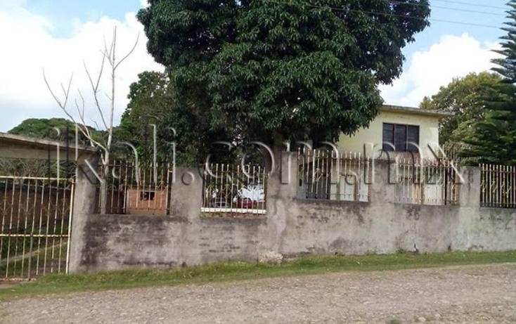 Foto de casa en venta en  nonumber, sabanillas, tuxpan, veracruz de ignacio de la llave, 1069119 No. 01