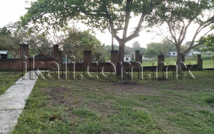 Foto de casa en venta en  nonumber, sabanillas, tuxpan, veracruz de ignacio de la llave, 1069119 No. 12