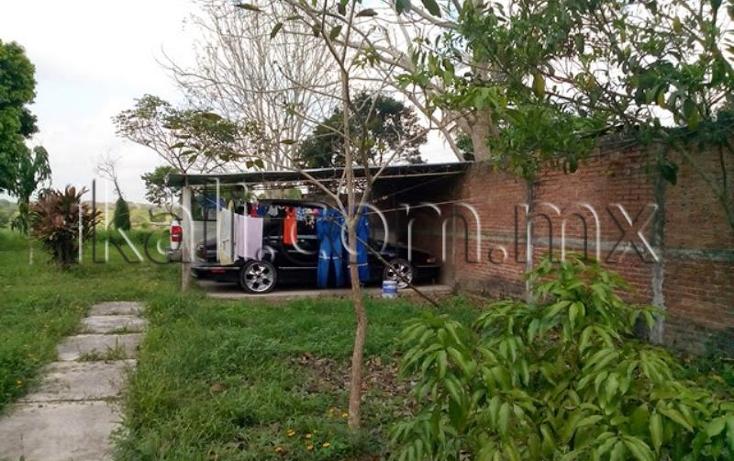 Foto de casa en venta en  nonumber, sabanillas, tuxpan, veracruz de ignacio de la llave, 1069119 No. 13