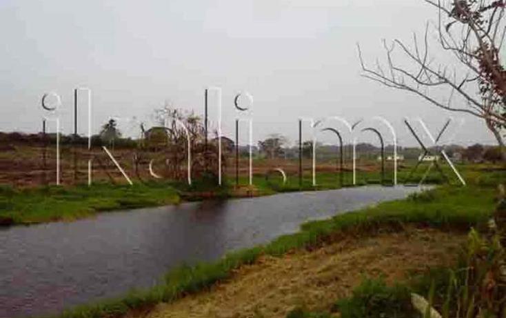 Foto de terreno habitacional en venta en  nonumber, sabanillas, tuxpan, veracruz de ignacio de la llave, 619391 No. 02