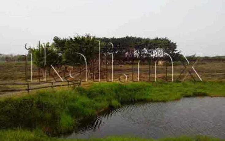 Foto de terreno habitacional en venta en  nonumber, sabanillas, tuxpan, veracruz de ignacio de la llave, 619391 No. 03