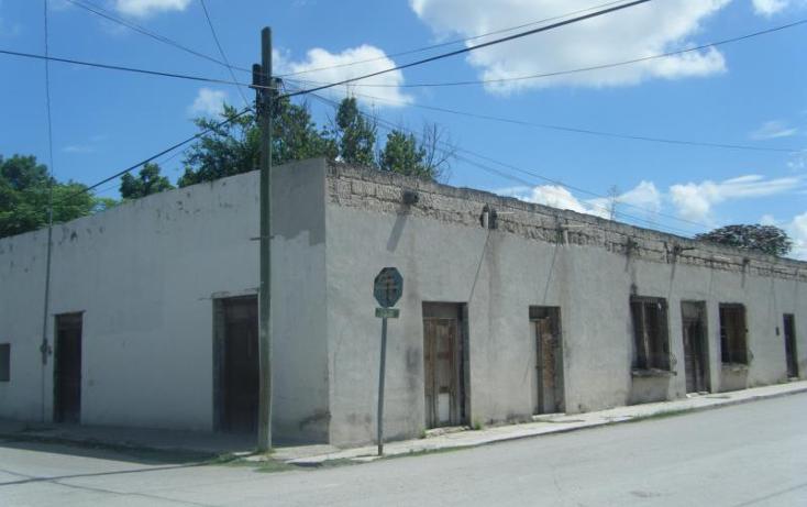 Foto de terreno habitacional en venta en  nonumber, saltillo zona centro, saltillo, coahuila de zaragoza, 1464679 No. 03