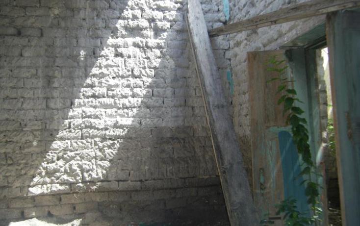 Foto de terreno habitacional en venta en  nonumber, saltillo zona centro, saltillo, coahuila de zaragoza, 1464679 No. 06
