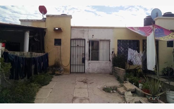Foto de casa en venta en  nonumber, san agustin, acapulco de ju?rez, guerrero, 1740500 No. 01