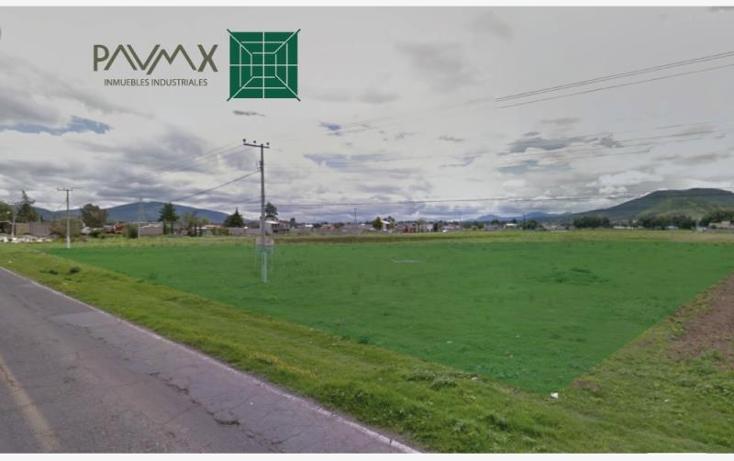 Foto de terreno comercial en venta en  nonumber, san agust?n acolman de nezahualcoyotl, acolman, m?xico, 525197 No. 01