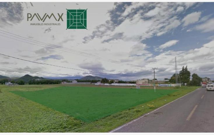 Foto de terreno comercial en venta en  nonumber, san agust?n acolman de nezahualcoyotl, acolman, m?xico, 525197 No. 02