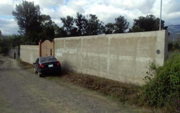 Foto de terreno habitacional en venta en  nonumber, san agustin etla, san agustín etla, oaxaca, 1840614 No. 02
