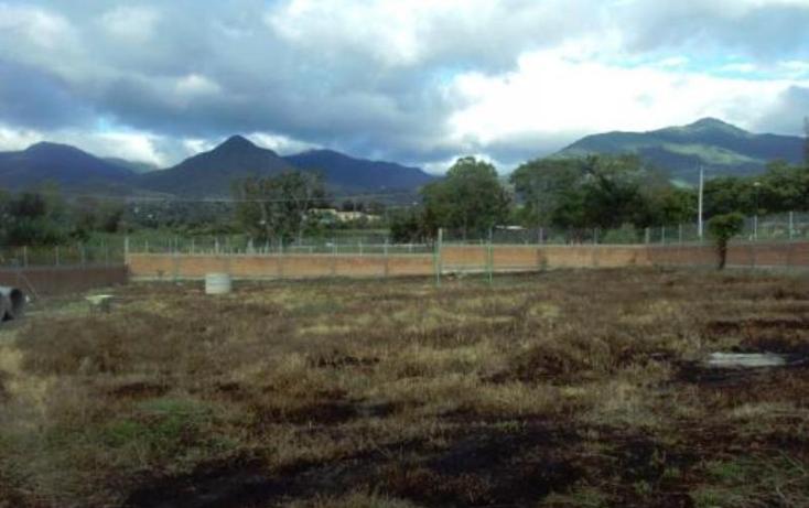 Foto de terreno habitacional en venta en  nonumber, san agustin etla, san agustín etla, oaxaca, 1840614 No. 03