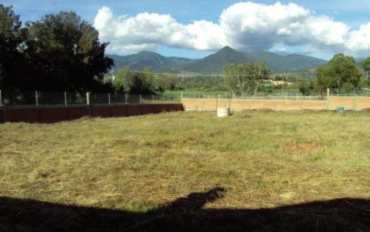 Foto de terreno habitacional en venta en  nonumber, san agustin etla, san agustín etla, oaxaca, 1840614 No. 05