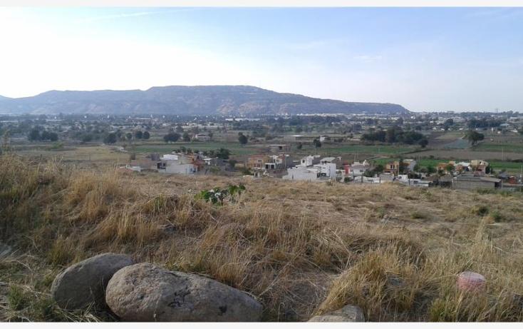 Foto de terreno habitacional en venta en  nonumber, san agustin, tlajomulco de zúñiga, jalisco, 896873 No. 01