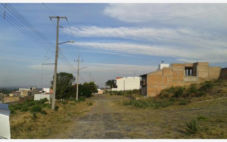 Foto de terreno habitacional en venta en  nonumber, san agustin, tlajomulco de zúñiga, jalisco, 896873 No. 04