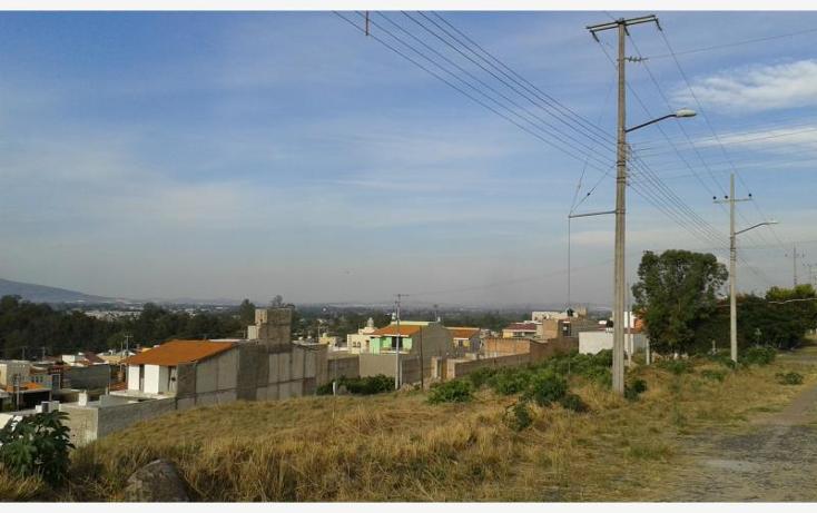 Foto de terreno habitacional en venta en  nonumber, san agustin, tlajomulco de zúñiga, jalisco, 896873 No. 05