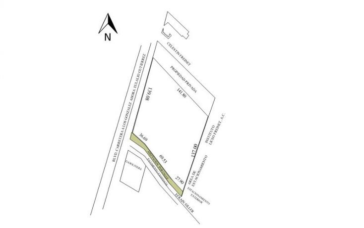 Foto de terreno comercial en venta en  nonumber, san alberto, saltillo, coahuila de zaragoza, 1669438 No. 04