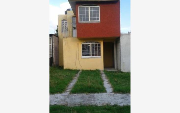 Foto de casa en venta en  nonumber, san andr?s ahuashuatepec, tzompantepec, tlaxcala, 1744759 No. 01