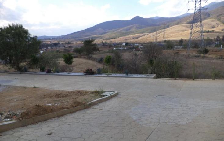 Foto de terreno habitacional en venta en  nonumber, san andres huayapam, san andrés huayápam, oaxaca, 1428053 No. 15
