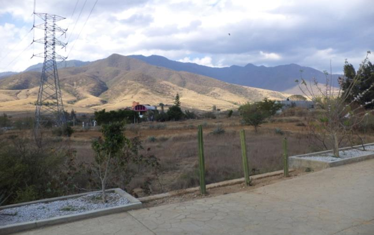 Foto de terreno habitacional en venta en  nonumber, san andres huayapam, san andrés huayápam, oaxaca, 1428053 No. 16